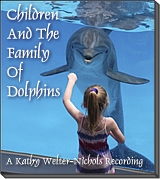 Children and The Family Of Dolphins-0