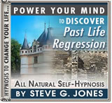 Discover Past Life Regression-0