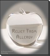 Relief From Allergy