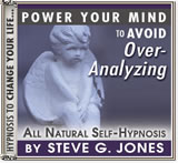 Avoid Over Analyzing-0