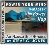 the power of nap